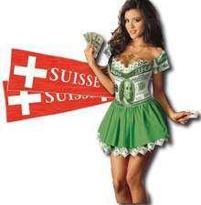 Suiza tu oportunidad en España