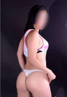 Carolina 30 anitos hermosa con cuerpo espectacular