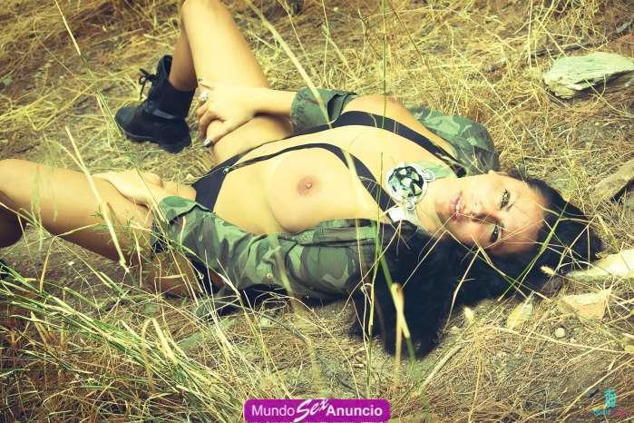 Transexuales y travestis - Travesti jennifer argentina relajate y a disfrutar 674424338 - Málaga