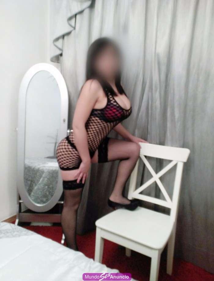 Escorts y putas - Natasha pasion sexo y mucho morbo en salou - Salou, Tarragona