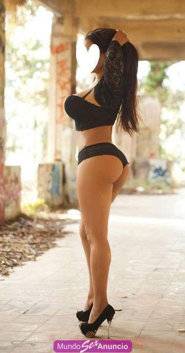 Marlen una chica muy cachonda venezolana