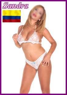 Sandra escort de 29 añitos ideal en tus contactos en Zaragoza zaragoza centro