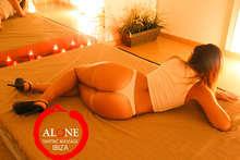 Espectacular masaje carpe diem body to body