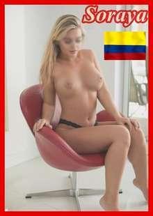 Soraya experta sexual lo hago todo en España zaragoza centro