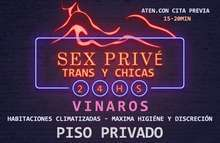 Vinaros sex prive trans y chicas