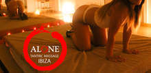 Enjoy the best lingam massages in ibiza