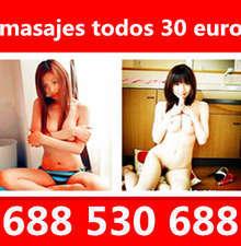 Nenvas 4 chicas masajes para todos 688 530 688