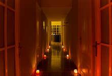 Centro de masaje tantrico y terapia naturista