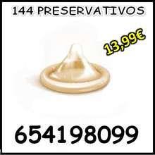 Preservativos 654198099
