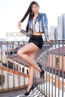 Hola soy lorena una escort de lujo muy atractiva y elegante