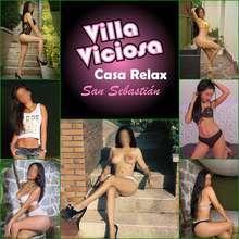 Villa viciosa relax dsicretas a tope