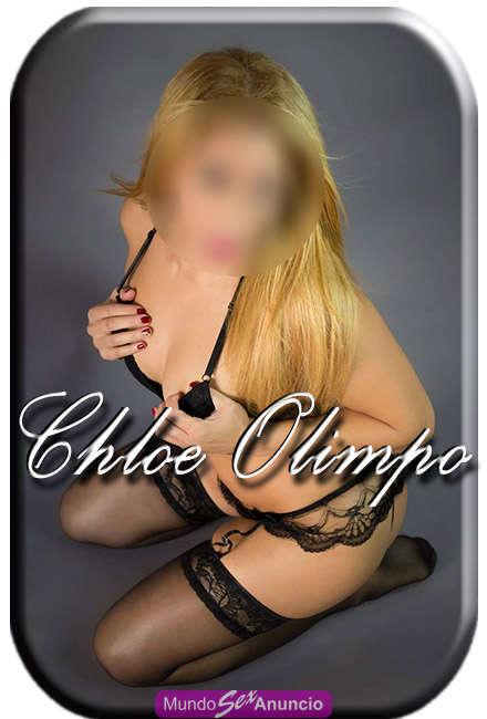 Chloe olimpo siempre sedienta de sexo