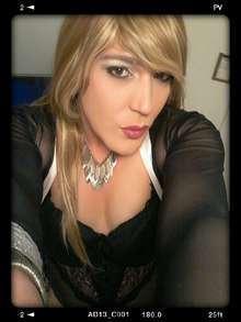 Maria travesti portuguesa activa