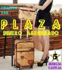 Plaza 2000 euro semanales