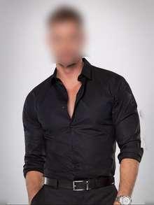 Escort masculino de lujo 128175 activo