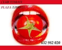 Quieres ganar dinero reserva plaza club tomate