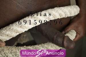 Negro africano guapeton pollon y muy ca ntilde ero