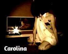 Carolina nueva en aljarafe