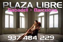 Plaza libres