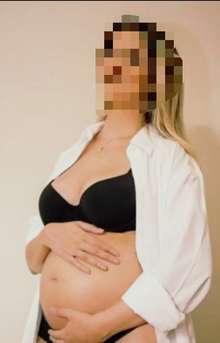 Sofia embarazada 603 342 518