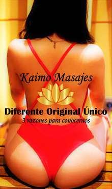 Masajes er oacute ticos barrio salamanca