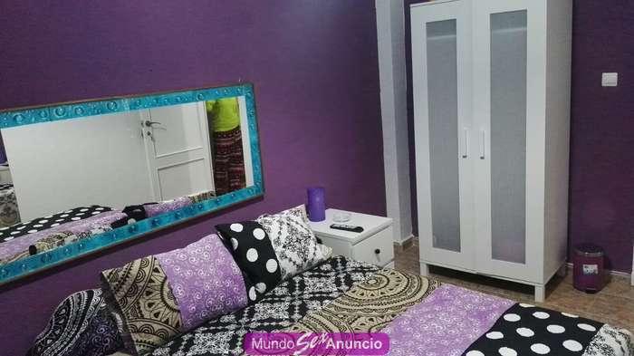 Habitaciones piso nuevo