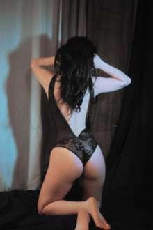Sof iacute a natural y muy sensual