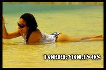 Latina joven en torremolinos rosaura
