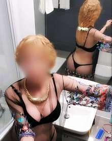 Travesti lucy masaje erotico