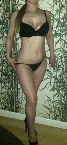 Eva rusa maduria