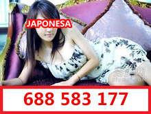 Amores 688583177 aqui las chicas nueva japonesas orientale
