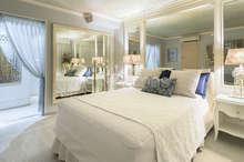 Top damas alquiler de habitaciones de lujo