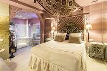 Alquiler de suites de lujo por horas a precios econ oacute micos