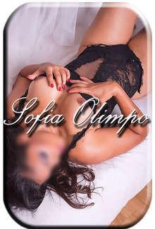 Sofia olimpo algo mas que sexo