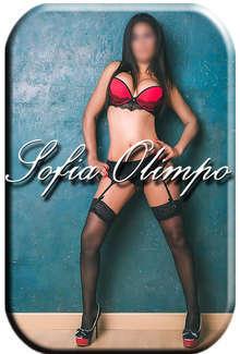Sofia olimpo experta en vicio y lujuria