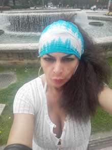 Guapisima transexual super femenina estoy en oviedo
