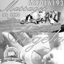 Massages en privado angela loreth horario comercial