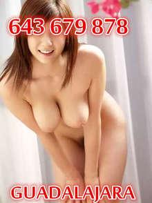 Nuevas asiaticas guapas jovenes masajes 24h en guadalajara