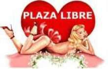 Plaza libre 24h o turno