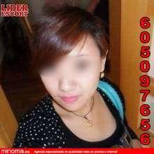 5 chicas asiaticas en pozuelo de alarcon