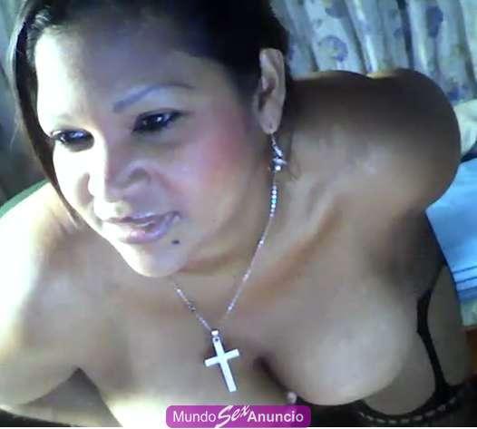 Show erotico por skype