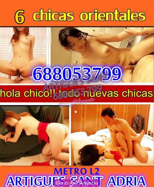Todos nuevas guapas joven asiaticas masajes todos 688053799