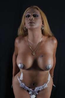 Mujeron con pollon sexy latina pollona guarrilla