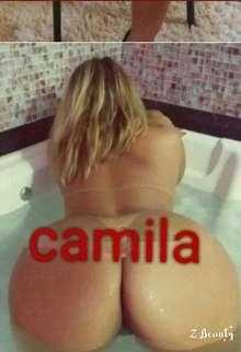 Camila madurita brasilena