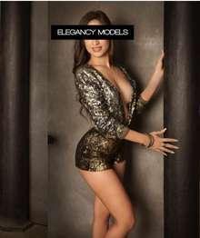 Aroa novedad escort de lujo en barcelona elegancy models