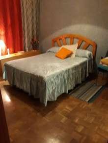 Apartemto y habitacion confortable