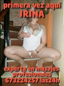 Irina y carla 1avez en el ejido masajes profesionales