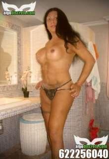 Soy una travesti muy feminina y fiesteira 622256040