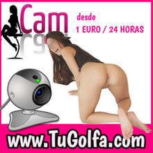 Shows porno webcam desde 1 euro