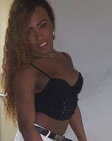 Kassandra la pantera negra de lady julia